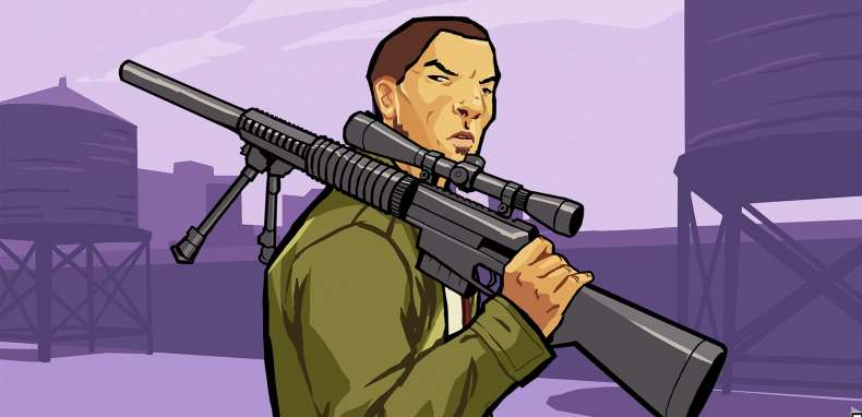 QUIZ wiedzy o Grand Theft Auto: Chinatown Wars