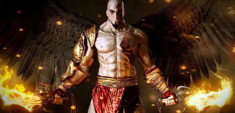 QUIZ wiedzy o God of War III