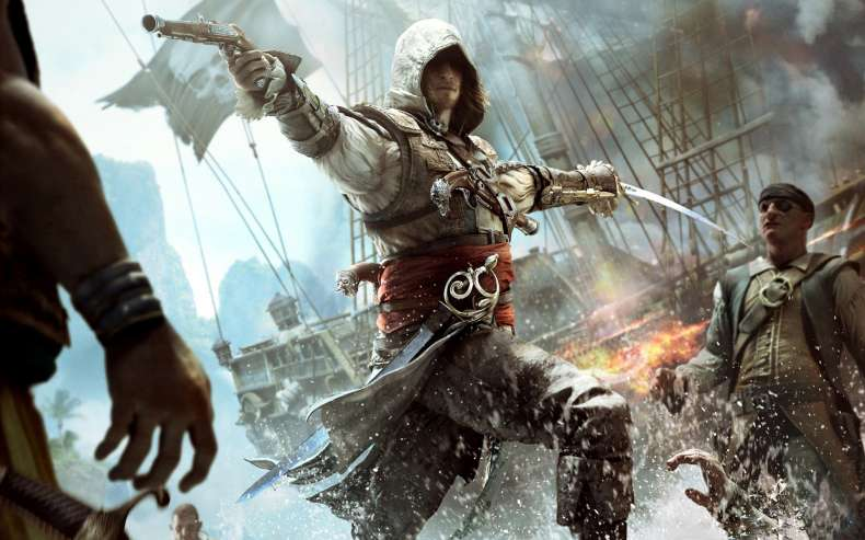 QUIZ wiedzy o Assassin's Creed IV: Black Flag