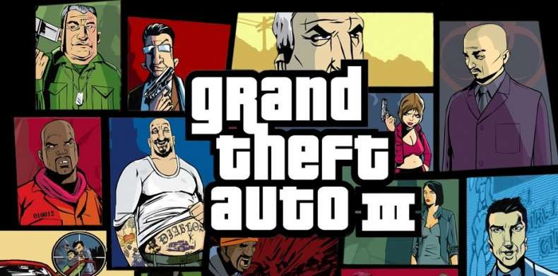 QUIZ wiedzy o Grand Theft Auto III