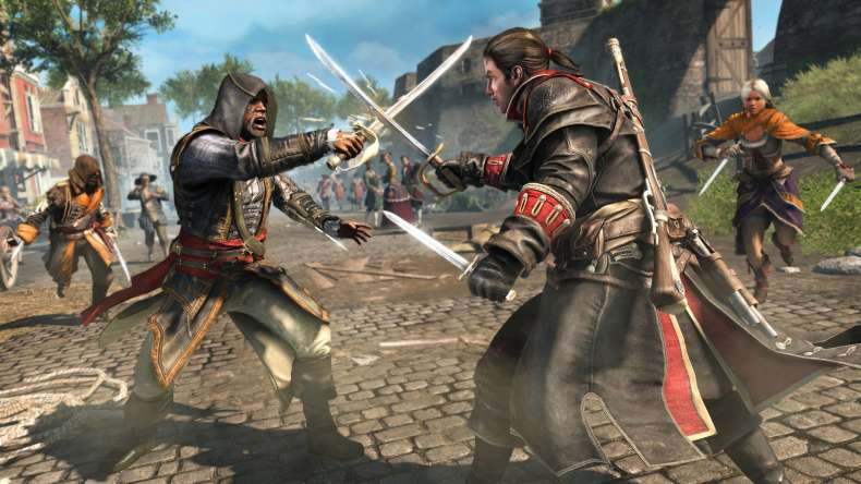 QUIZ wiedzy o Assassin's Creed: Rogue