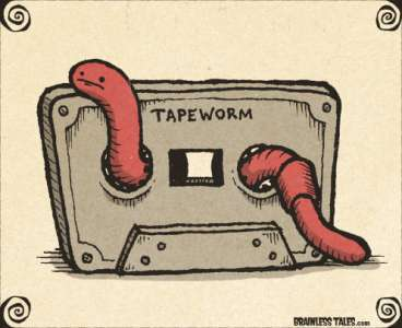 your_tapeworm